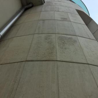 Sigillatura giunti su rivestimenti in pietra