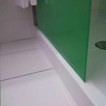 Sigillatura bagno e sanitari