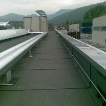 Riparazione e manutenzione coperture