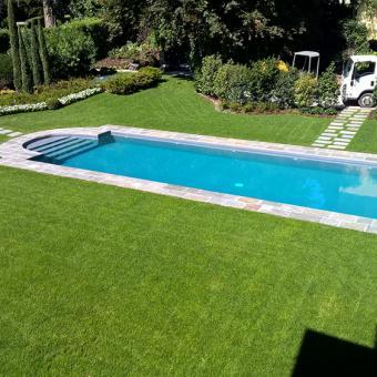 Sigillatura e impermeabilizzazione di piscine, vasche e acquari