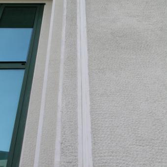 Sigillatura su giunti strutturali