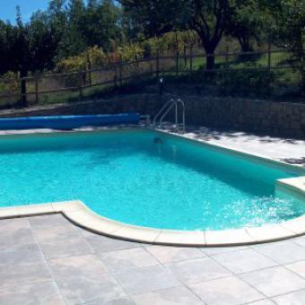 Sigillatura piscine