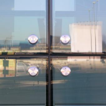 Sigillatura serramenti e vetrate