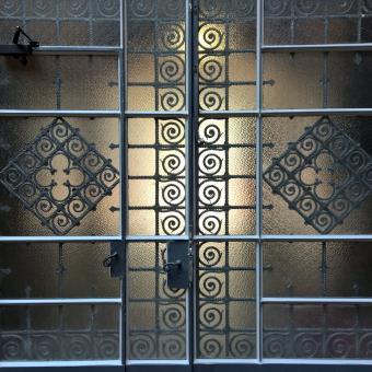 Sigillatura vetrate storiche