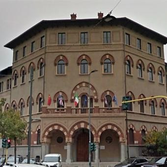 ST. LOUIS SCHOOL Milano