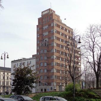 TORRE RASINI Milano