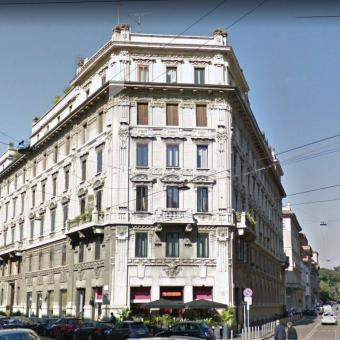 VIA BOCCACCIO Milano