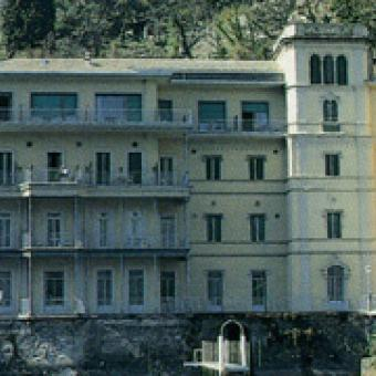 HOTEL VILLA FLORI Como
